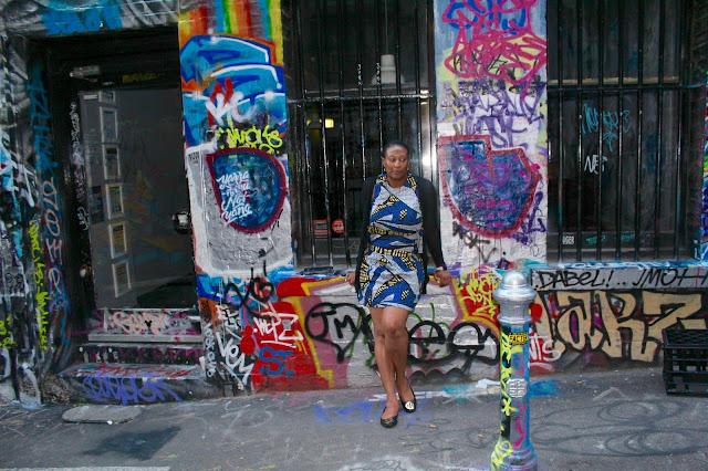 Geometrics And Graffiti In Melbourne Absolutely Alli