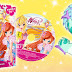 1st DVD Winx Club Season 7 on sale in Germany!