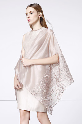 Robe cocktail pour mariage chic