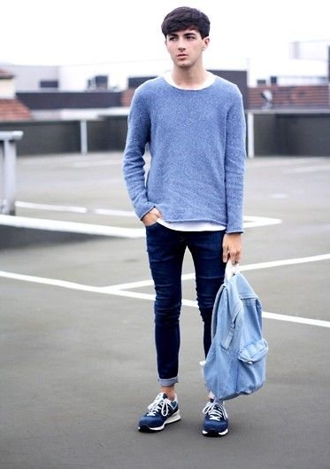 220b19855c5 Macho Moda - Blog de Moda Masculina  Looks Masculinos com New ...