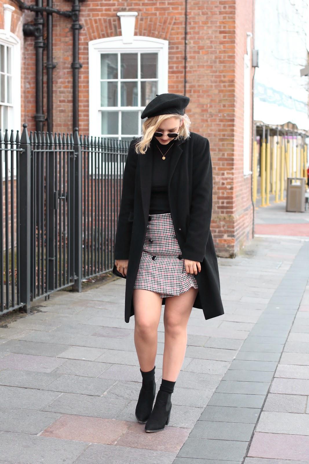 Leicester, Fashion, blogger, uk, england, east, midlands, fblogger,ootd