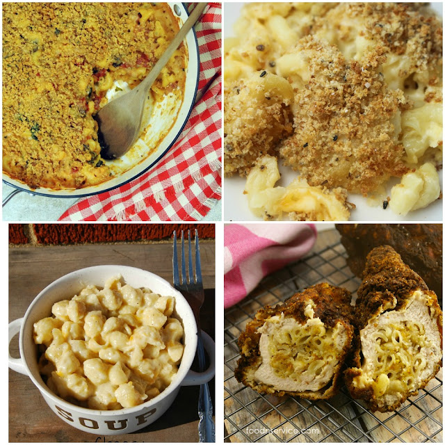 16 Must Make Mac And Cheese Recipes Bobbi 39 S Kozy Kitchen