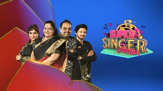 Super Singer junior 7 07-03-2020 Vijay TV Show