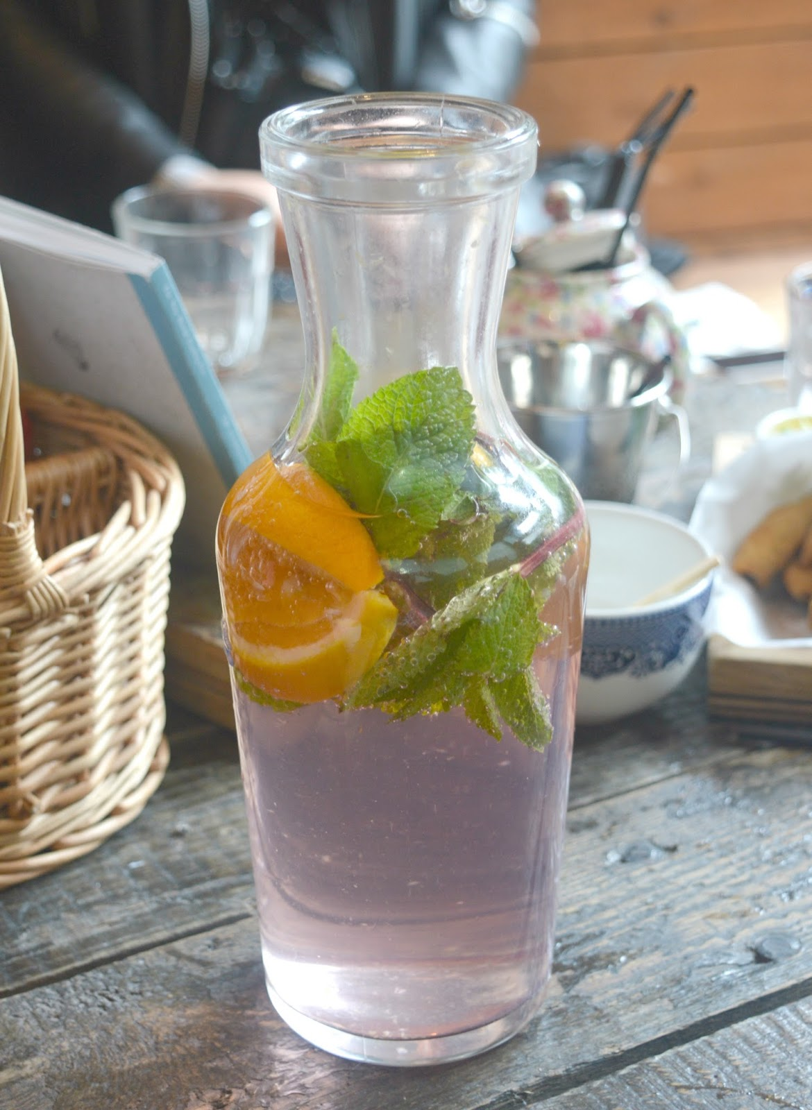 New Summer Cocktails at the Botanist, Newcastle