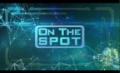 gambar logo On The Spot Trans7 Terbaru