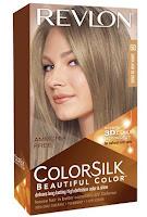 cat rambut Revlon Colorsilk Hair Color