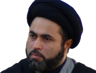 Nabi Raza Mir (a.k.a. Moulana Nabi Raza Abidi), imam of the San Jose-based Shia Association of the Bay Area (SABA). SABA is an extremist Khomeinist orgaznization dedicated to promoting the ideology and interest of the Iranian regime in Silicon Valley, Northern California and beyond!