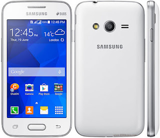 Gambar Samsung Galaxy V Plus