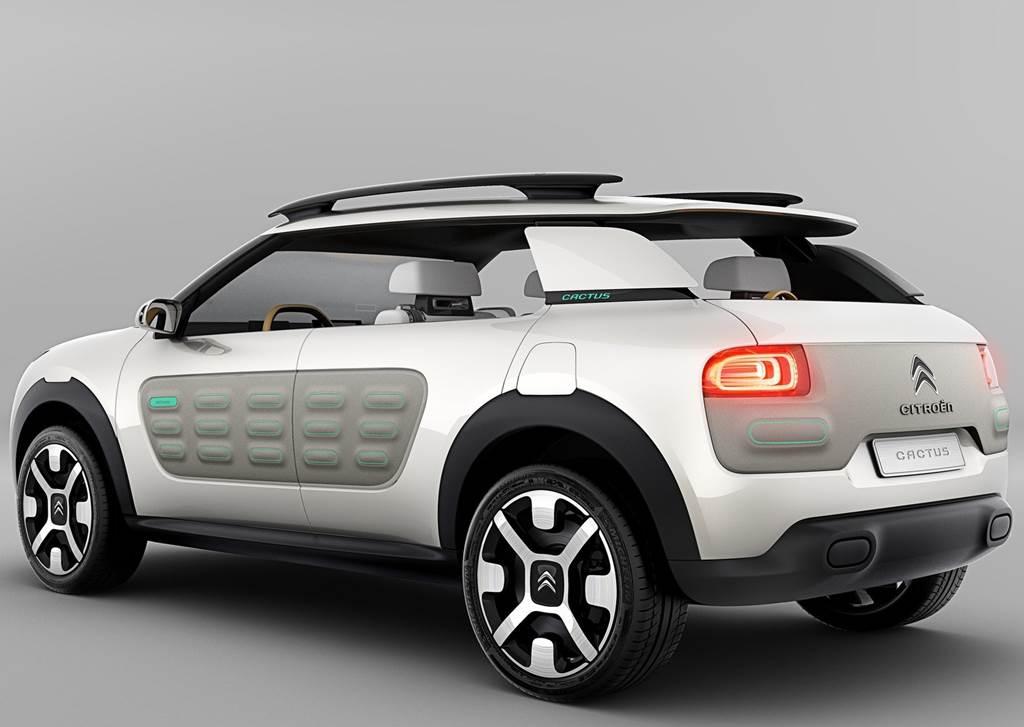 citroen cactus concept 2013 car wallpapers. Black Bedroom Furniture Sets. Home Design Ideas