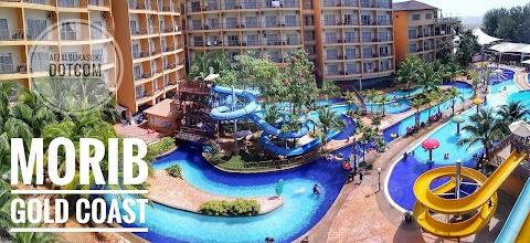 Review Gold Coast Morib Resort, Banting Selangor