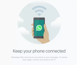 WhatsApp Web 2019 for PC New Version
