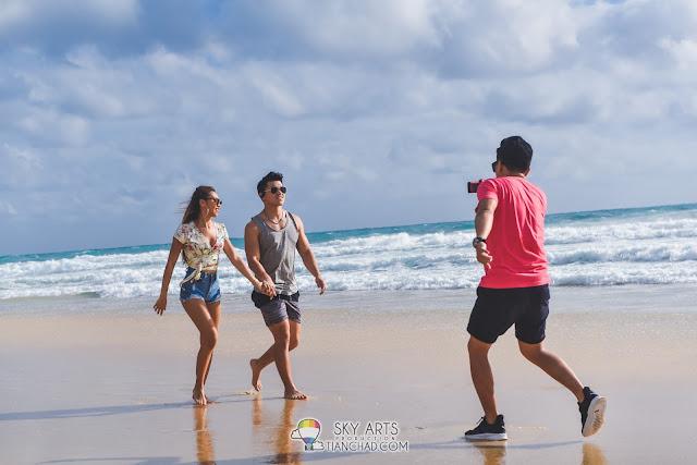 Star cruises Superstar Libra 丽星邮轮 天秤号 3D2N 槟城 普吉岛 Penang Phuket starcruises libra Phuket Island Karon Beach