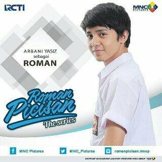 Kumpulan Puisi BAPER Roman Picisan RCTI Part 2