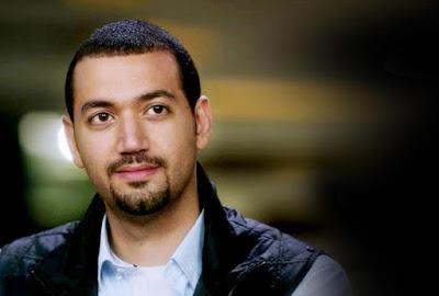 زواج الداعية المصري معز مسعود وشيري عادل يتير ضجة على وسائل التواصل الاجتماعي