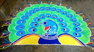 Happy Diwali Rangoli Designs 2016