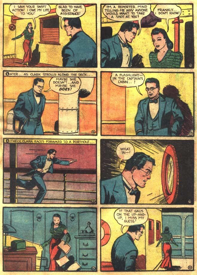 Action Comics (1938) 22 Page 4