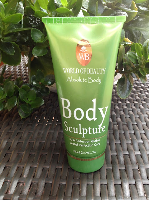 [Review World of Beauty]: BODY SCULPTURE & BODY SCULPTURE WRAPS
