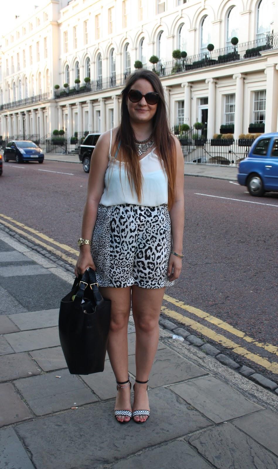 3cadd7587d3 Outfit - Shorts  Zara
