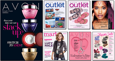 Shop Avon Campaign 4 Online