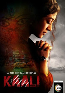 Kaali S01 Complete Download 720p WEBRip