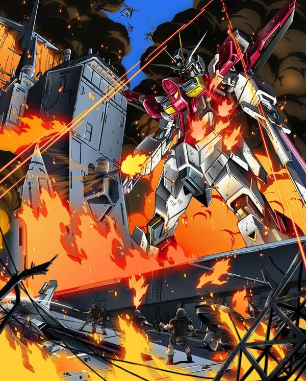 Gundam Seed Destiny Hd Remaster Blu Ray Updated 5 23