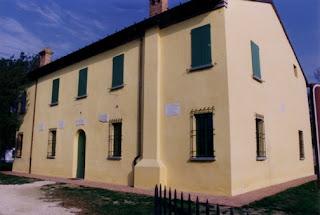 Casa natale di Vincenzo Monti