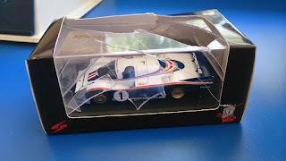 Spark  Porsche 956