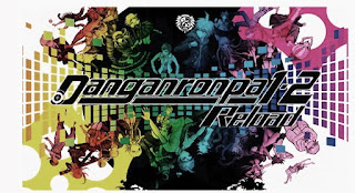 Dangangronpa 1.2 Reloaded Gameplay