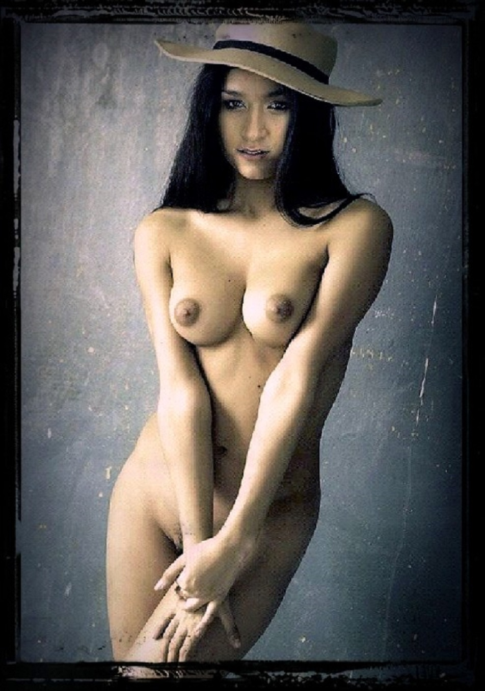 Rachel clift nude