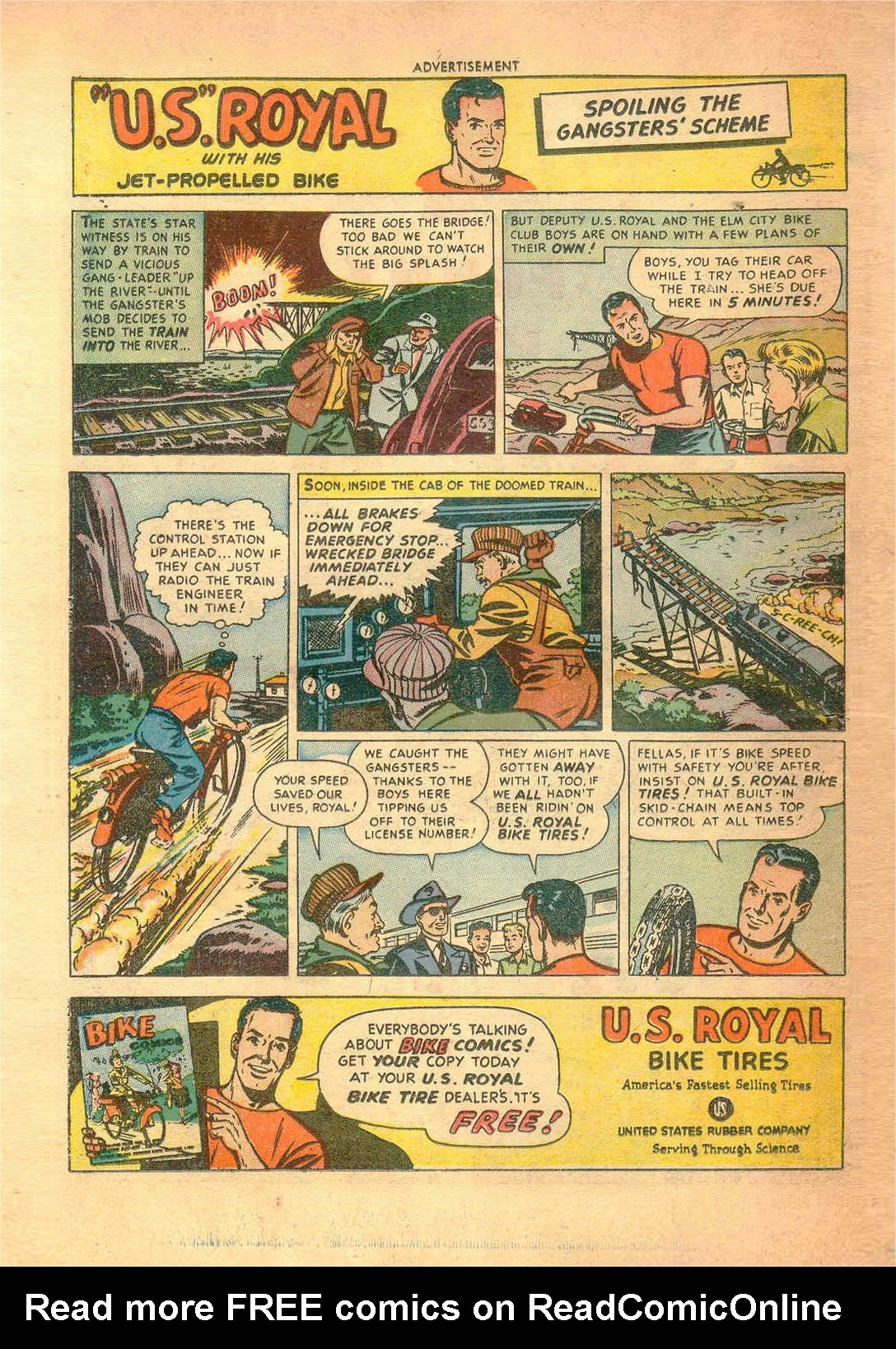 Read online Action Comics (1938) comic -  Issue #138 - 31