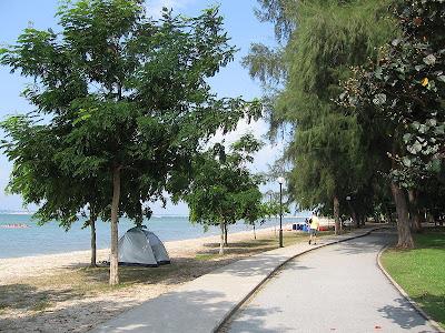 Pantai+Changi Misteri Misteri Alam yang Sulit Diterima Nalar dan Logika Manusia