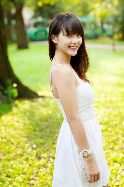 Kha Ngan Nude Photos
