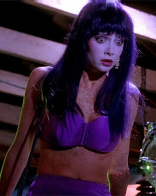 Patty Mullen as Frankenhooker