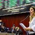 Para Camila, governador desrespeita autonomia dos Poderes com imposição da votação da LOA