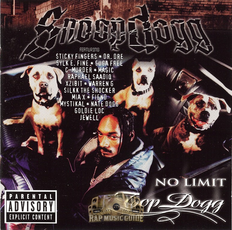 187ᵘᵐ Killah: Snoop Dogg - No Limit Top Dogg (1999)
