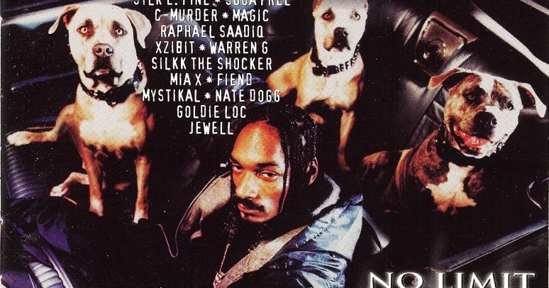 187ᵘᵐ Killah: Snoop Dogg - No Limit Top Dogg (1999)