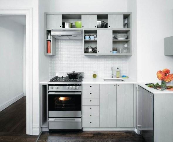 dapur rumah type 36