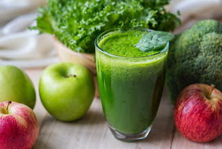 barley grass juice promote digestion and absorption of essential nutrients