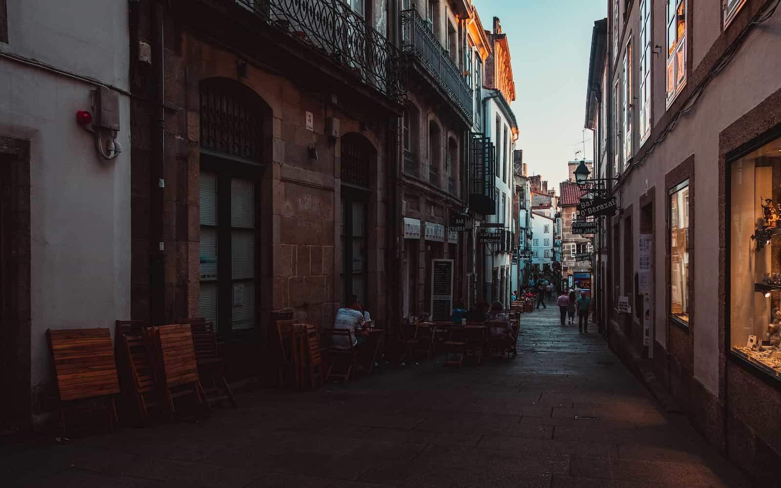 #854 Pasión en Lisboa X. Buen Camino. | luisbermejo.com | podcast