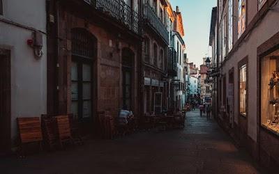 #854 Pasión en Lisboa XI. Buen Camino