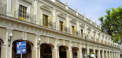Programa Artístico, Cultural Museo Regional Historia