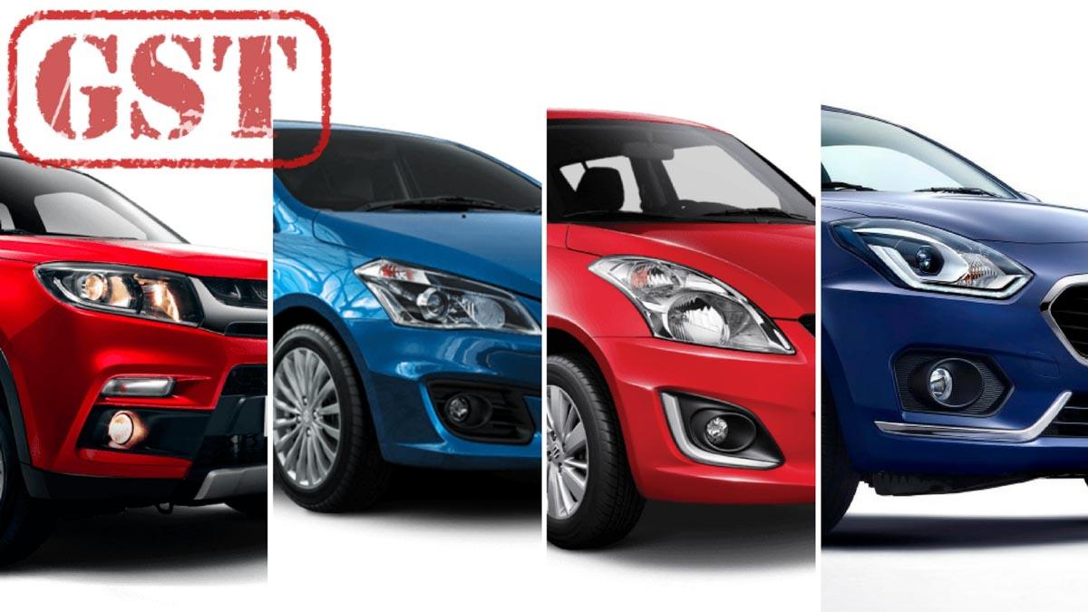 Upcoming Maruti Suzuki Cars New Launch In India 2017 2018 Latest