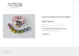 www.mdmbutiik.com