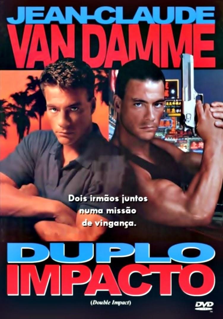 Duplo Impacto – Legendado (1991)
