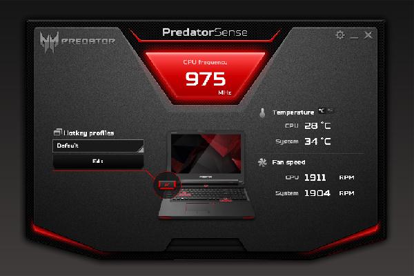 3 Laptop Gaming Acer Terbaru