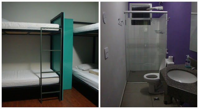 Adrena Sport Hostel - Belo Horizonte