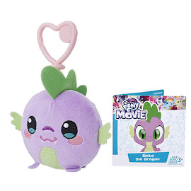My Little Pony Spike Plush by Hasbro