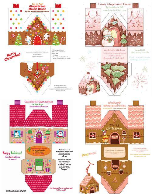 http://blog.todobonito.com/casitas-jengibre-imprimir-gratis/