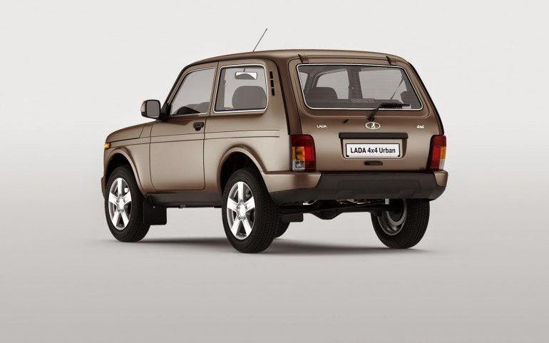 тут пишут отзывы про Lada 4×4 Urban его владельцы