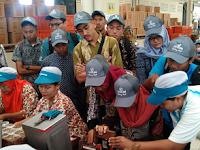 Mahasiswa asal Thailand tengok industri kretek di Kudus